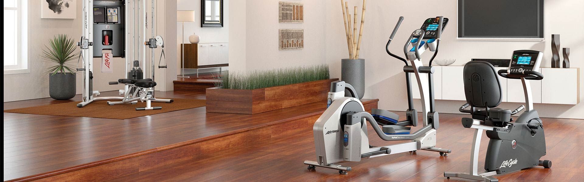 Home Fitness Solutions